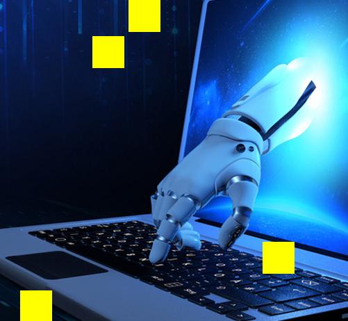 AI人工智能<br>Artificial intelligence