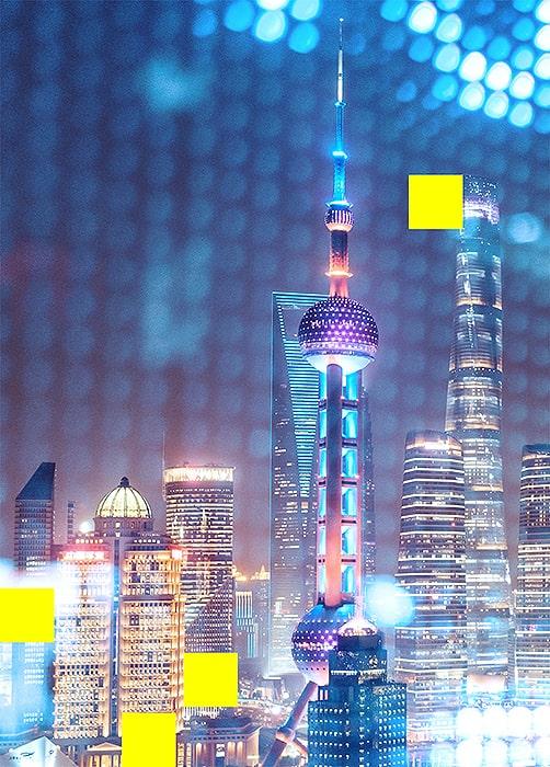 上海跨境数字化咨询服务
