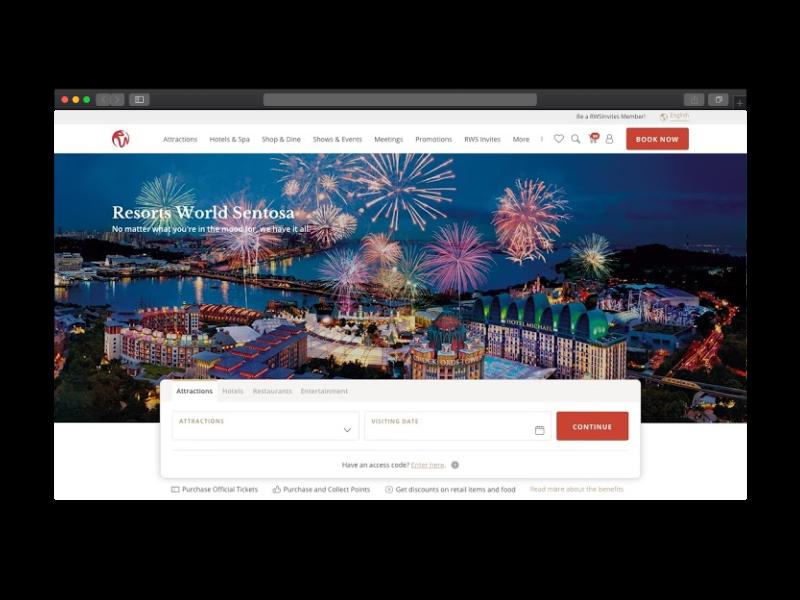 数字化转型,旅游业数字化解决方案,消费者数字化体验